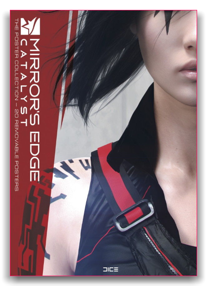 Mirror's Edge - Catalyst (2016) PC | RePack by xatab